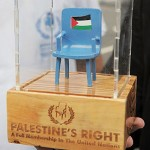 Palestine's Right to be a State