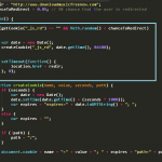 jquerys-redirect-algorithm